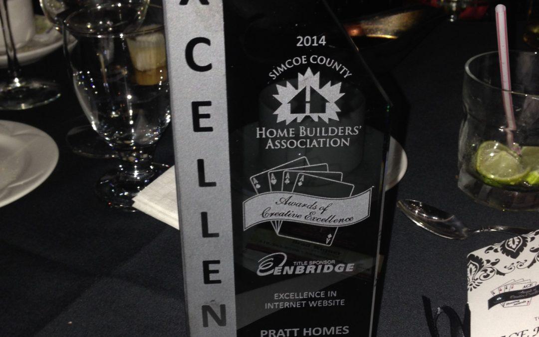 Barrie's Award Winning Builder Gives Advice.