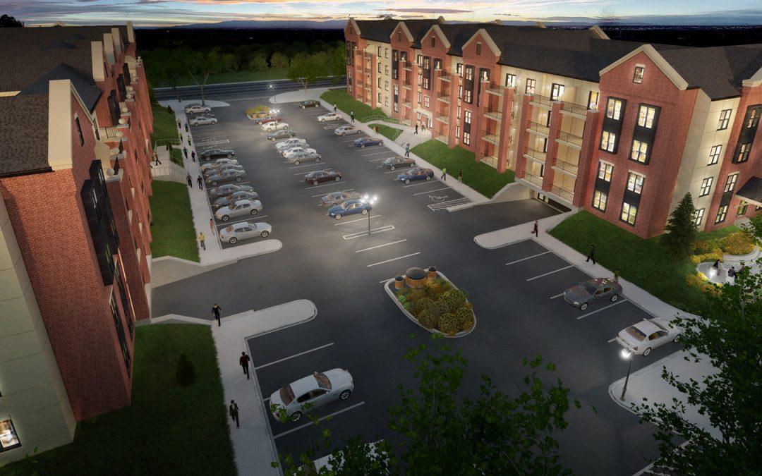 Feature Suite Alliston Condominium: Get More in your 1374.