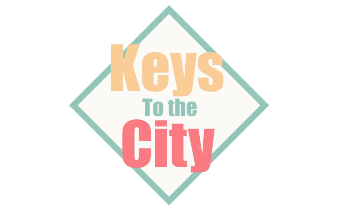 Keys to the City: Episode 3 Barrie Farmers Market