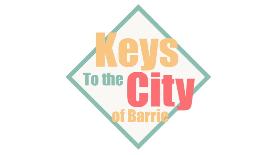 Keys to the City of Barrie: Barrie, Ontario. Craft Beer and BBQ Festival