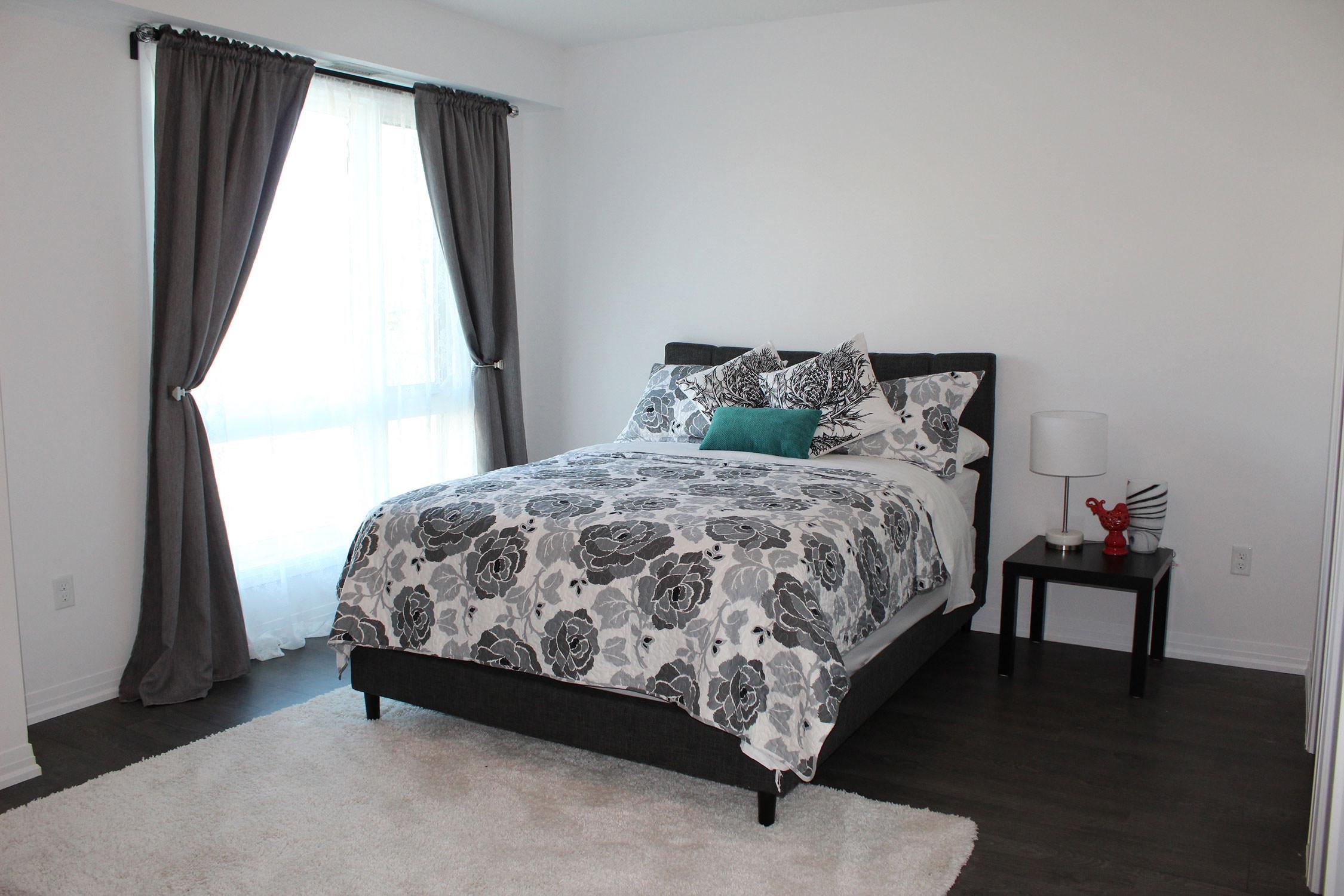 The Gallery Bedroom