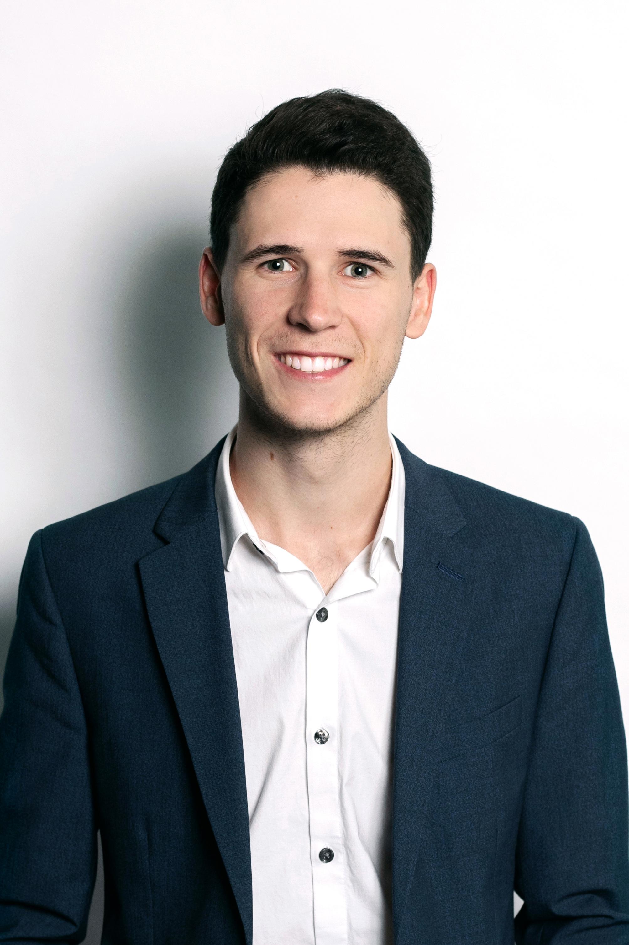 Luke Dugard