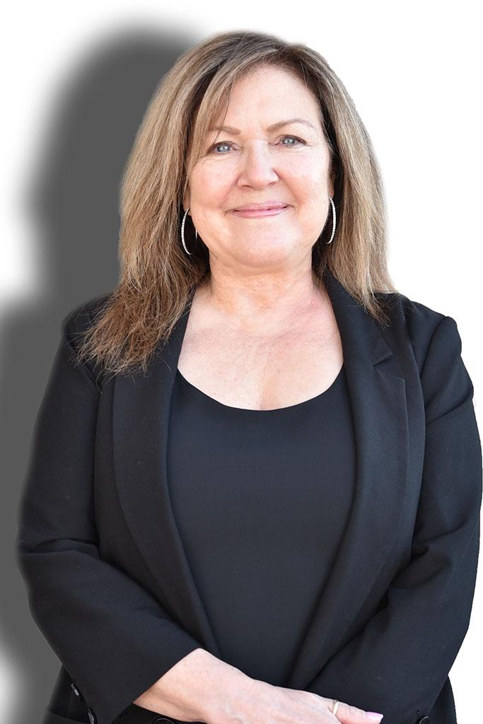Susan McNaughton